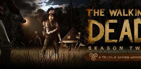 Clementine The Walking Dead telltale Season 2