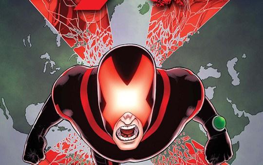 Death of X Cyclops Jeff Lemire Soule Marvel NOW!