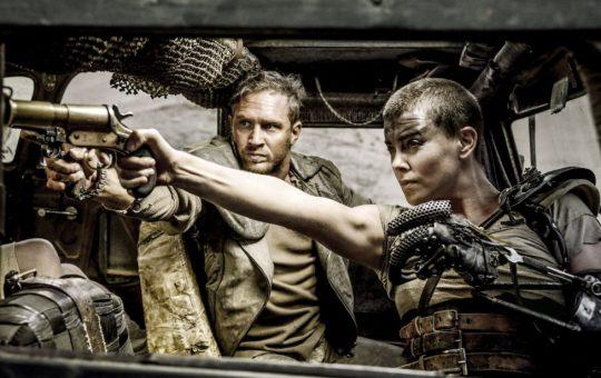 Fury Road Prequel Mad Max