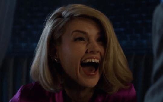 Gotham Season 3 Premiere Better Reign in Hell Barbra