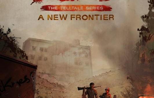 The Walking Dead A New Frontier Season 3