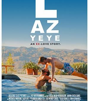Lazy Eye Poster