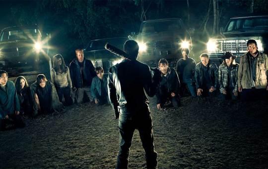 Walking Dead news season 7