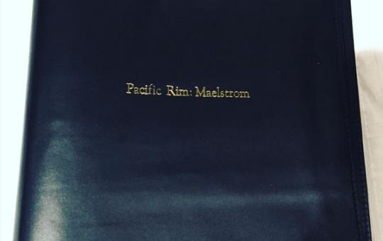 Pacific Rim 2 Maelstrom