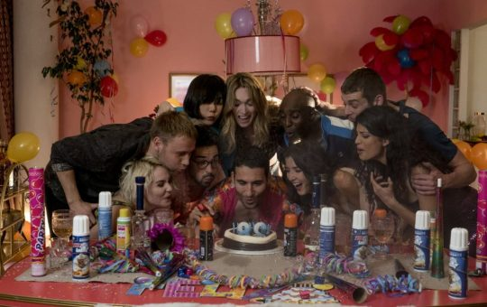 Sense8 is cancelled