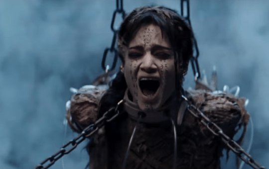 The Mummy 2017 Review Dark Universe