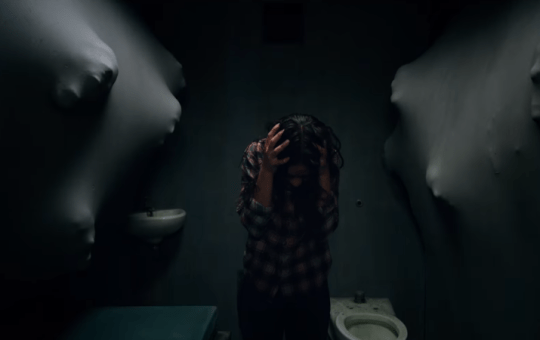 The New Mutants trailer mirage moonstar fox x-men film