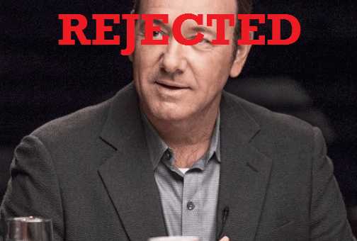 Netflix Kevin Spacey House of Cards postponed
