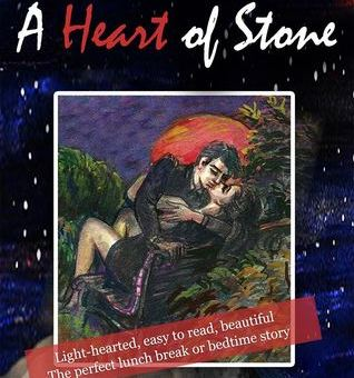 A Heart of Stone Lucy Eleazar author interview