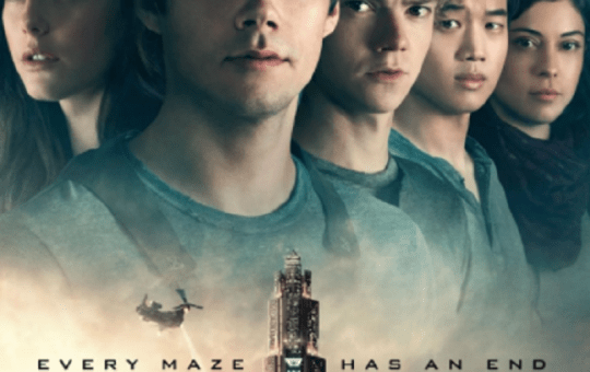 The Maze Runner 3 The Death Cure box office global