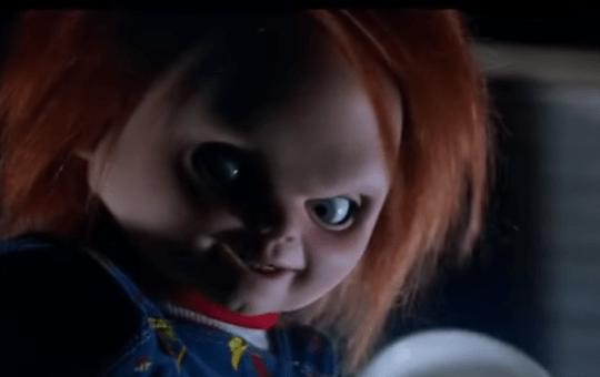 Child's Play TV series Chucky Child's Play Don Mancini