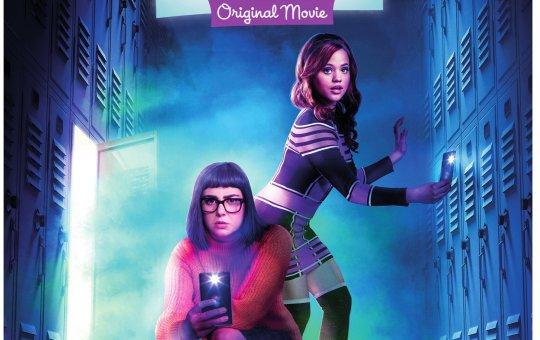 Daphne and Velma DVD Blu-ray Warner Bros release