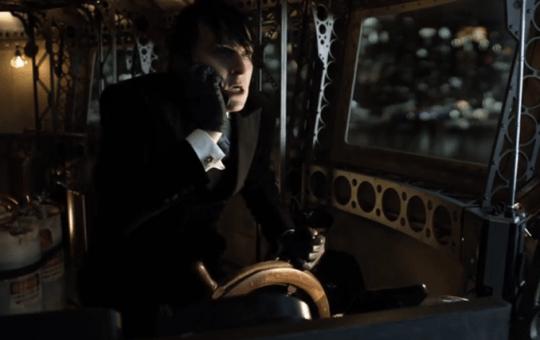 Entertainment Gotham Season 4 episode 18 review