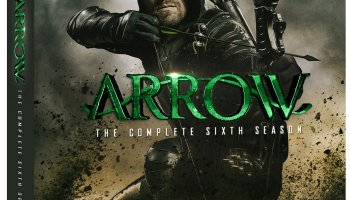 Emily Bett Rickards Announces Her Exit From Arrow - The Geekiary