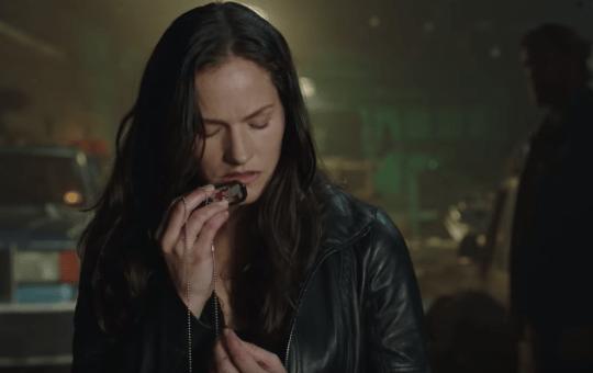 Van Helsing Season 3 trailer