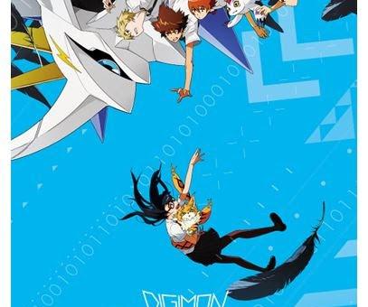 Digimon Adventure tri.: Future U.S. release Fathom Events