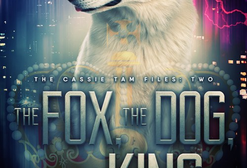 The Fox The Dog and The King review author Matt Doyle