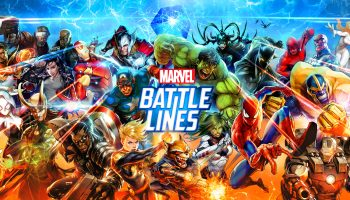 Strike Force Marvel New RPG Coming To Mobile Devices in 2018