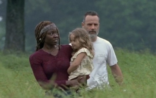The Walking Dead Season 9 Episode 1 A New Beginning The Bitching Dead