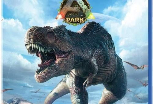 ARK Park retail disc release