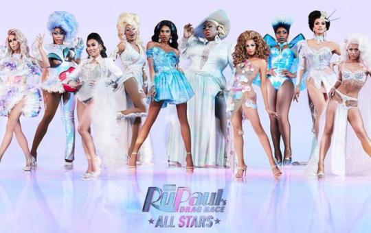 RuPaul's Drag Race All Stars Season 4 cast premiere