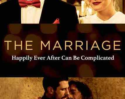 The Marriage Kosovo film queer