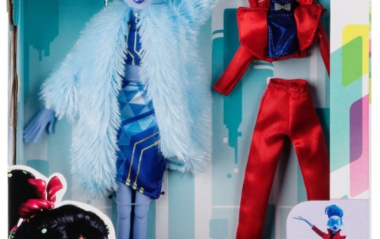 Yesss Fashion Doll Ralph Breaks the Internet