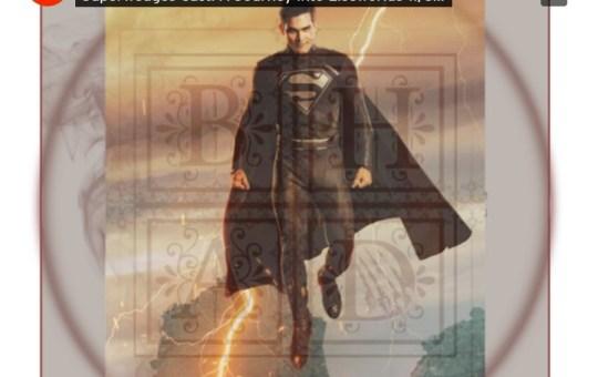 BHAD Beacon Hills After Dark Superwedges Episode Supergirl