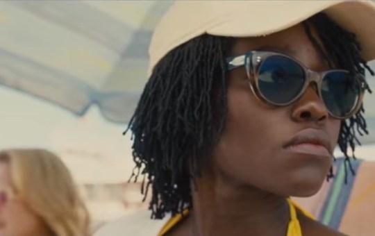 Jordan Peele film Lupita Nyong'o Us 2019