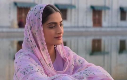 Ek Ladki ko dekha toh aisa laga indian queer film sonam kapoor