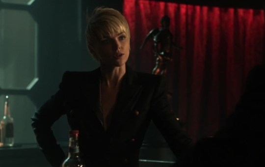 13 Stitches Gotham season 5 episode 6 review