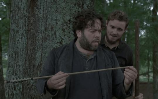 Adaptation review The Walking Dead Season 9 Episode 9