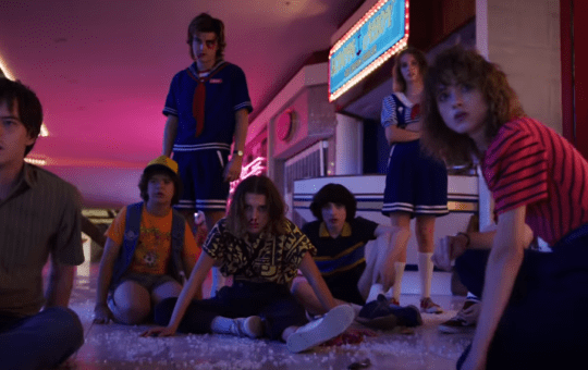 stranger things season 3 trailer breakdown queer characters