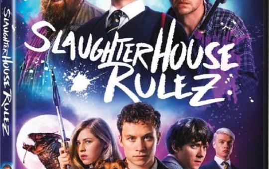 slaughterhouse rulez dvd digital release may