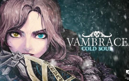 vambrace cold soul game