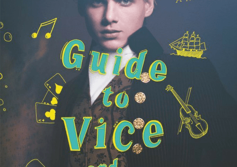 Gentleman's Guide to Vice and Virtue