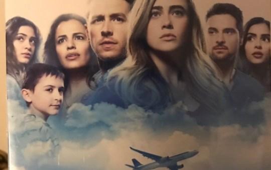 Manifest Season One DVD review