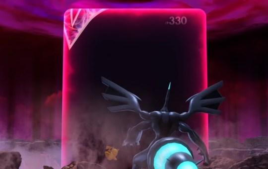 Dynamax Pokemon V cards