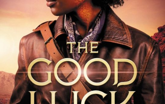 The Good Luck Girls cover