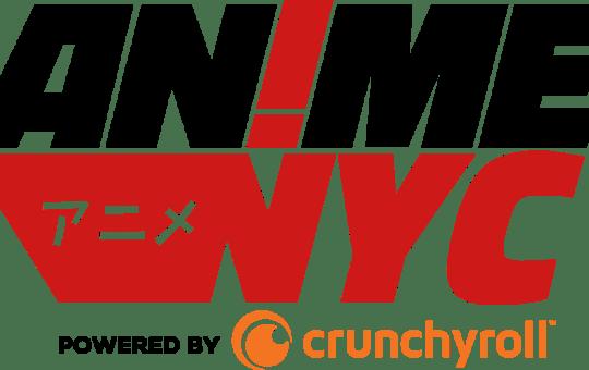 Crunchyroll at Anime NYC 2019