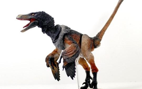 Velociraptor Creative Beast Studio