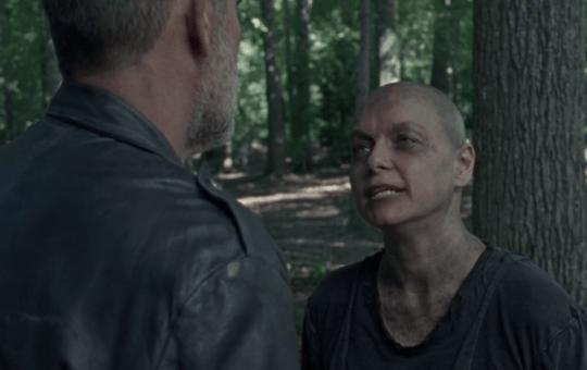 squeeze the walking dead season 10 episode 9 review