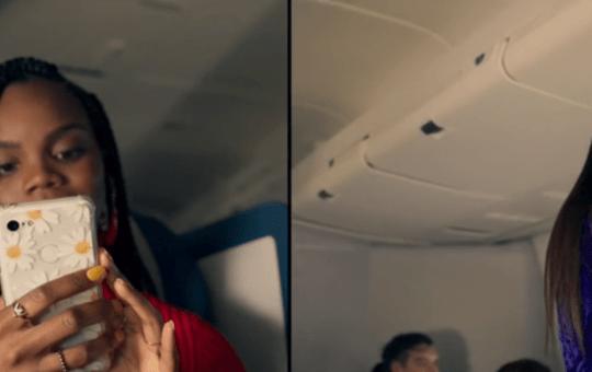 Hot Sex Boomerang Season 2 episode 6 review