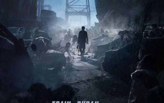 Peninsula Train to Busan trailer teaser
