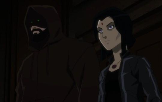 Apokolips War Justice League Dark Review