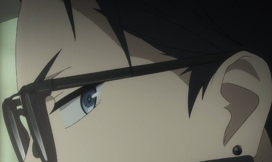 Fugou Keiji Balance Unlimited Ill Got Ill Spent