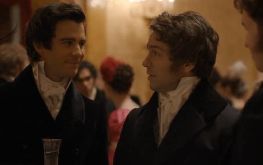 bridgerton season 1 review queer representation