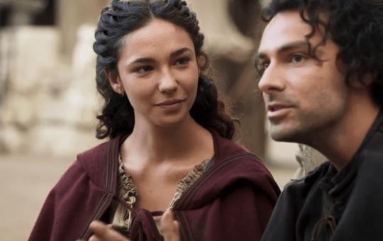 Leonardo tv show review 2021