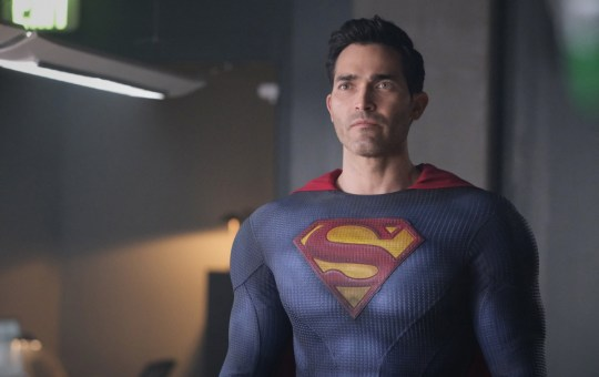 Broken Trust Superman & Lois