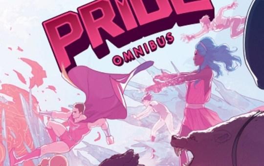 The Pride Omnibus release